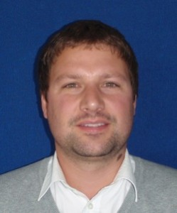 Andrew Holland - Co-chair of Research & Development Committee