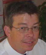 Clive Padgett - Co-chair of Leadership & Development Committee